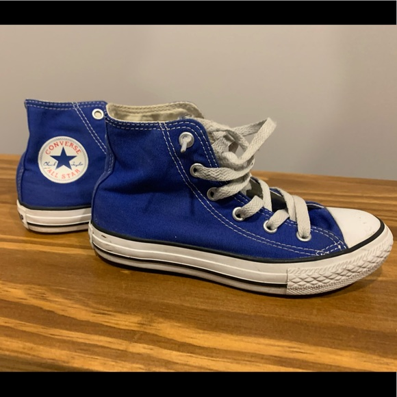 Converse Other - Converse All Star Chuck Taylor High Tops